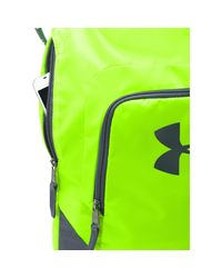 Under Armour | Multicolor Ua Undeniable Sackpack | Lyst