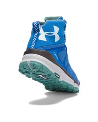 Under Armour - Blue Ua Micro G® Limitless Tr 2 for Men - Lyst