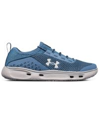 337e086b7cac Lyst - Under Armour Women s Ua Kilchis Shoes in Blue for Men