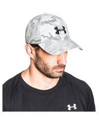 Under Armour - Multicolor Men's Ua Camo Cap for Men - Lyst