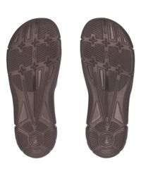 Under Armour - Brown Men's Ua Ignite Camo V Slides for Men - Lyst