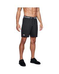 Under Armour - Black Men's Ua Raid Team Shorts for Men - Lyst
