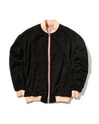 John Elliott - Pink Pisces Reversible Jacket for Men - Lyst