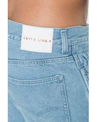 Levi's - Blue Line 8 Slim Straight Jeans for Men - Lyst