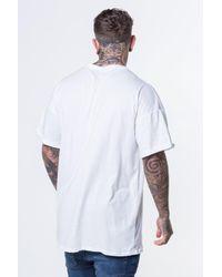 Sixth June - White Basic T-shirt for Men - Lyst