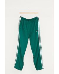Lyst Urban Outfitters Vintage adidas' 90s Verde Tearaway pista