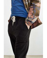 BDG - Black Knit Jogger Pant for Men - Lyst