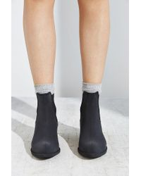 Jeffrey Campbell - Blue Stormy Rain Boot - Lyst