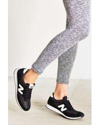 New Balance | Black 620 Capsule Core Running Sneaker | Lyst
