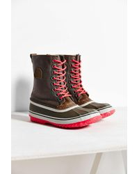 Sorel | Brown 1964 Premium Cvs Boot | Lyst
