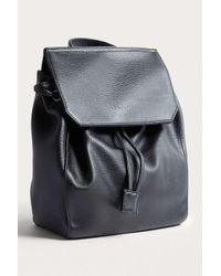 Matt & Nat - Mumbai Black Mini Backpack - Lyst