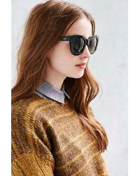 Quay - Black Sugar + Spice Sunglasses - Lyst