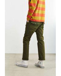 Poler Orange Mountain Pant for men