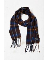 Pendleton - Multicolor Woven Shawl - Lyst