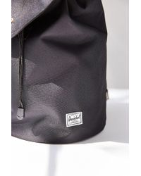 Herschel Supply Co. | Black Women's Reid Backpack | Lyst