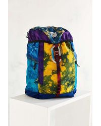 Epperson Mountaineering - Multicolor Tie-dye Large Climb Pack Backpack - Lyst