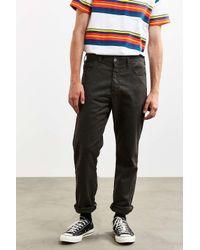 Dickies | Brown X Uo Herringbone Slim Straight Carpenter Pant for Men | Lyst