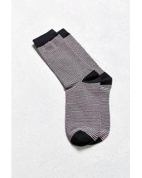 Urban Outfitters - Multicolor Feeder Stripe Sock for Men - Lyst