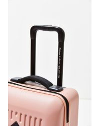 Herschel Supply Co. - Pink Trade Hard Shell Carry-on Luggage - Lyst