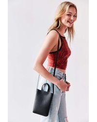 Urban Outfitters | Black Triple 7 Mini Crossbody Bag | Lyst