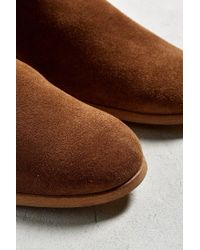 Shoe The Bear - Brown David Suede Boot - Lyst