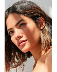 Urban Outfitters - Multicolor Micro-mini Post Earring Set - Lyst