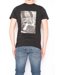 Dirk Bikkembergs - Multicolor T-shirt for Men - Lyst