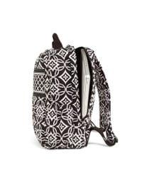 Vera Bradley - Black Tech Backpack - Lyst