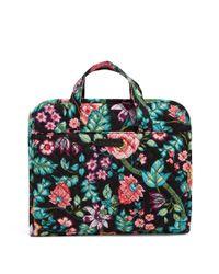 Vera Bradley - Multicolor Iconic Hanging Travel Organizer - Lyst