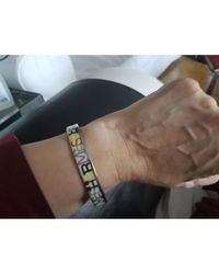 Hermès - Multicolor Bracelet Email Bracelet - Lyst