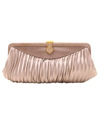 Chloé | Pre-owned Pink Clutch Bag | Lyst