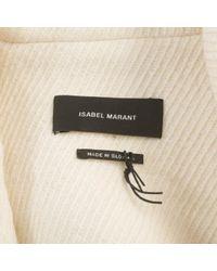 Isabel Marant - Natural Jacket - Lyst