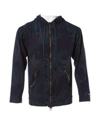 Balmain - Green Cotton Knitwear & Sweatshirts for Men - Lyst