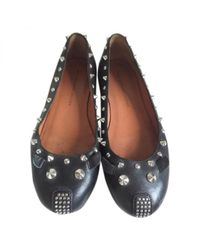 Marc By Marc Jacobs - Black Mouse Slippers - Lyst