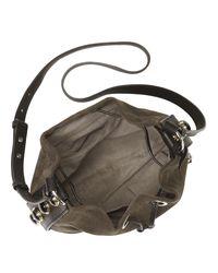 Vince Camuto - Multicolor Cab – Studded-gusset Drawstring Bag - Lyst