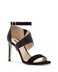 Vince Camuto - Natural Louise Et Cie Katrien - Spiral Strap High Heel Sandal - Lyst