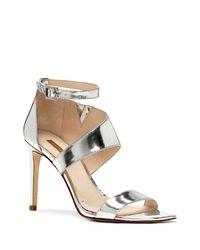 Vince Camuto - Multicolor Louise Et Cie Katrien - Spiral Strap High Heel Sandal - Lyst