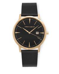 Vince Camuto | Multicolor Mesh Bracelet Watch for Men | Lyst