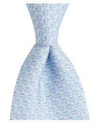Vineyard Vines - Blue Nantucket Tie for Men - Lyst