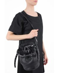 Alexander Wang - Black 'diego' Shoulder Bag - Lyst
