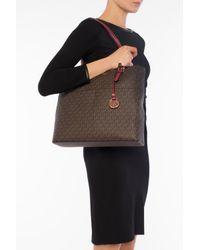 Michael Kors - Multicolor 'bedford' Shoulder Bag - Lyst