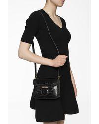 Givenchy - Black 'nobile' Shoulder Bag - Lyst