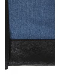 See By Chloé - Blue Denim Shopper Bag - Lyst