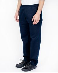 CAMO - Blue Camo Eclipse Elastic Trouser / Massawa Navy for Men - Lyst