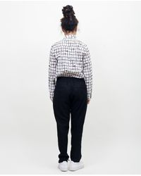 Hope - Law Trouser / Black - Lyst