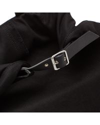 Damir Doma - Black Ada Backpack for Men - Lyst