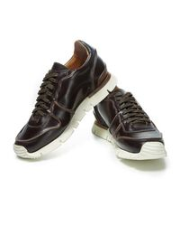 W Concept - Multicolor Carrera Gts Low_brown for Men - Lyst