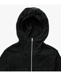 Saturdays NYC - Black Travis Jacket for Men - Lyst