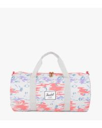 Herschel Supply Co. - Multicolor Sutton Kids Duffle - Lyst