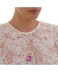 Alexandra Alberta - Multicolor West Necklace - Lyst